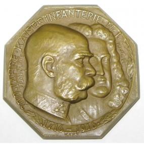 200 Jahre Kaiserinfanterie Nr. 1  1716 - 1916