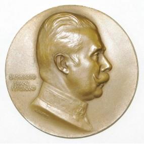 ERZHERZOG FRANZ FERDINAND Todes- Medaille 28. Juni 1914