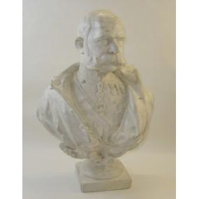 Kaiser Franz Josef I. Büste