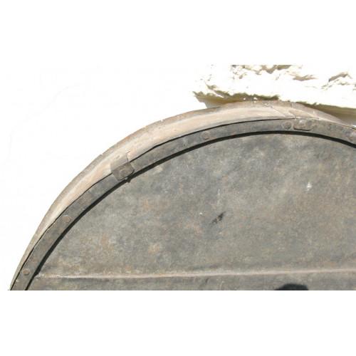 Amtsschild um 1880, K.K. FINANZ BEZIRKSDIREKTION