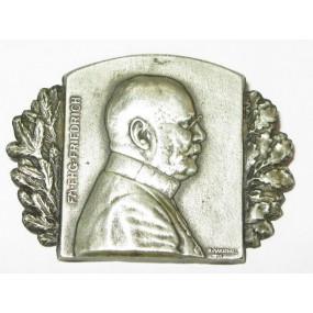 K. u. K. Kappenabzeichen, FM. EHG. FRIEDRICH 1915