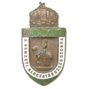 Ungarisches Nationales Opferabzeichen