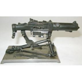 Schwarzlose Maschinengewehr 07/12