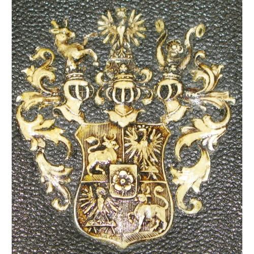 Graf von Auersperg Geschenketui