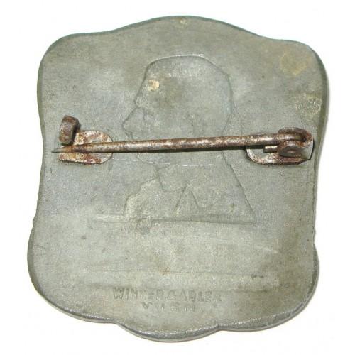 K. u. K. Kappenabzeichen, Heeres Front Erzherzog Carl 1916