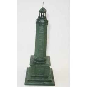 Leuchtturm in Eisen 1914 - 1916