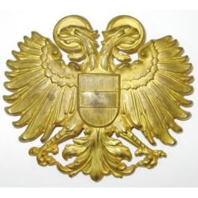 1. Republik Kartuschkasten - Adler