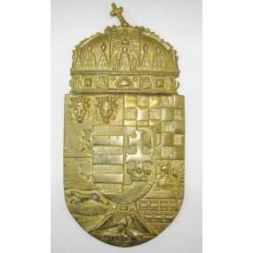Ungarisches Wappen
