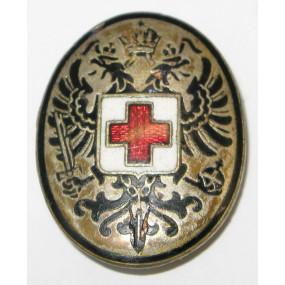 k. u. k. Rot Kreuz Abzeichen