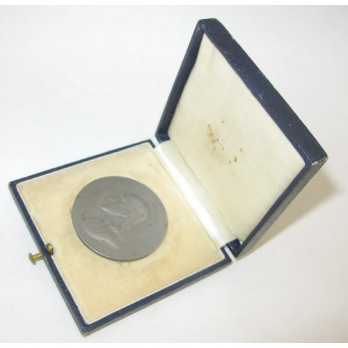 Eiserne Salvator-Medaille der Stadt Wien 1917