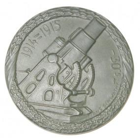 30,5 cm Skoda Mörser Rotes Kreuz - Kriegshilfsbüro - Kriegsfürsorgeamt 1914 - 1915