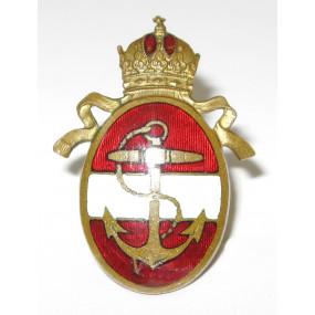 Mitgliedsabzeichen des k. u. k. Flottenvereins