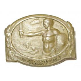 k.u.k. Kappenabzeichen, 1914 – XXV - 1917