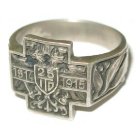k. u. k. Patriotischer Ring , 25. Infanterie Division 1914 - 1915