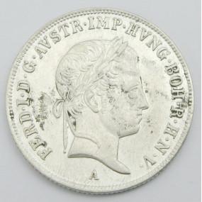 Kaiser Ferdinand I. 20 Kreuzer 1840