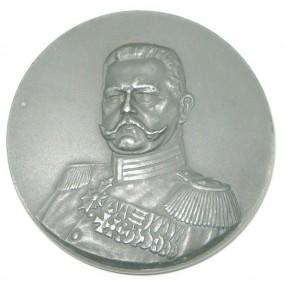 1. Weltkrieg Medaille, Auf den Einsatz von Zeppelinen bei der Schlacht in den Masuren 1914