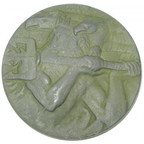 k. u. k. Rotes Kreuz - Kriegshilfsbüro - Kriegsfürsorgeamt 1914 - 1915 Neptun