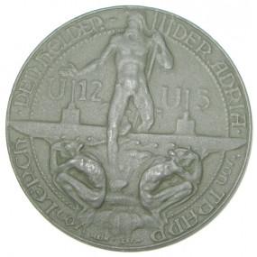 k. u. k. Rotes Kreuz - Kriegshilfsbüro - Kriegsfürsorgeamt 1914 - 1915 Egon von Lerch und Georg Ritter von Trapp