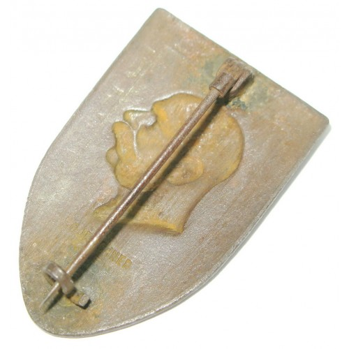 K. u. K. Kappenabzeichen, Feldzug 4. Armee 1914-15