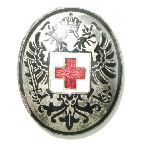 k.u.k. Rot-Kreuz Spendenabzeichen