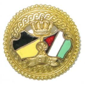 Patriotisches Abzeichen, Die Wappen Österreichs und Ungarns 1014