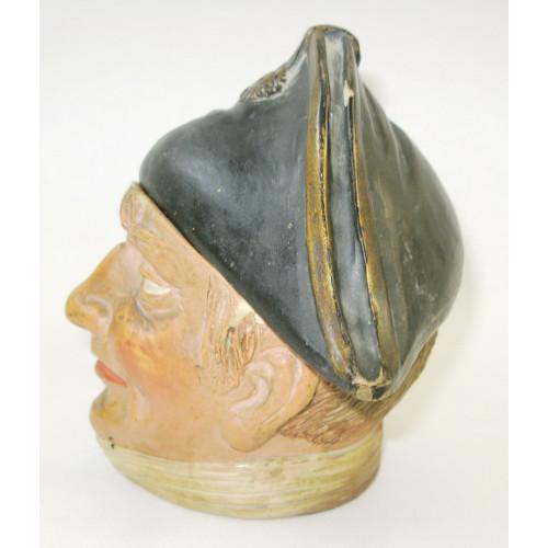 Tabakdose mit Darstellung Kaiser Napoleon I.