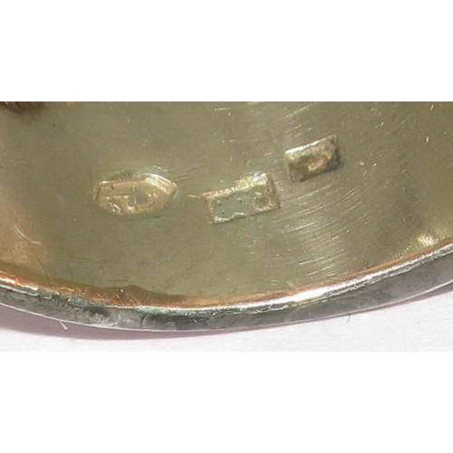 Ausmusterung - Ring des 1. österr. Bundesheeres 1. Modell