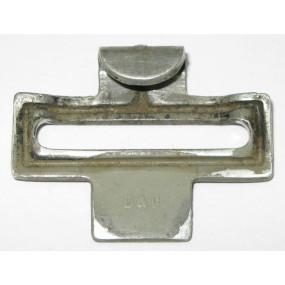 Metallhaken für Koppelriemen D & C