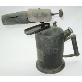 Wehrmacht , KFZ Vorheizer für Sammler LU A3