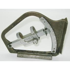 Artillerie Kanonen Quadrant 1942