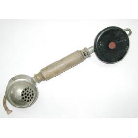 Telefonhörer 30er Jahre