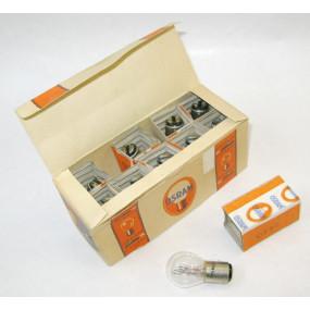 Osram 6 Volt Oldtimer Glühbirnen