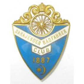 SARAJEVOER RADFAHRER CLUB 1887