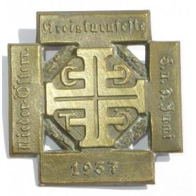 Niederösterreichische Kreisturnstelle 5. u. 6. Juni 1937