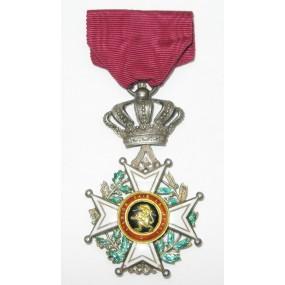 Belgien, Leopoldsorden (Ordre de Léopold)