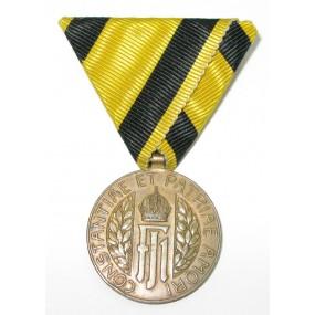 Quinqe Lustra Medaille