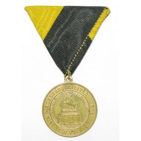 K.K. Reichsbund Militär Veteranen Verein E.B.V. Nr. 4