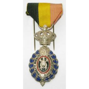 Belgien Orden für die Industrie und Landwirtschaft