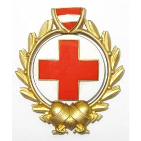 Rotes Kreuz, Großes Goldenes Ehrenzeichen für langjährige treue Mitarbeit