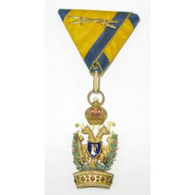 Orden der Eisernen Krone III. Klasse