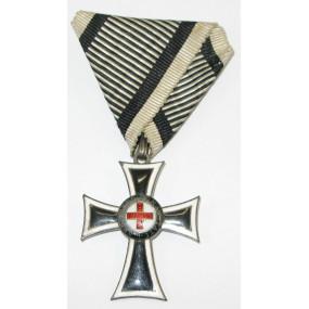 Marianerkreuz des Deutschen Ritterorden