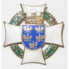 Niederösterreich Heimwehr Ehrenzeichen 1934