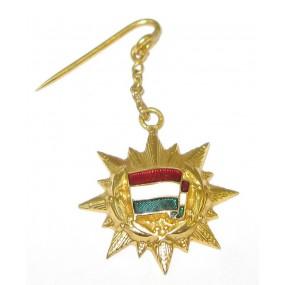 Ungarn, Fahnenorden der Volksrepublik