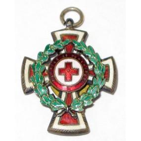 Ehrenzeichen vom Roten Kreuz