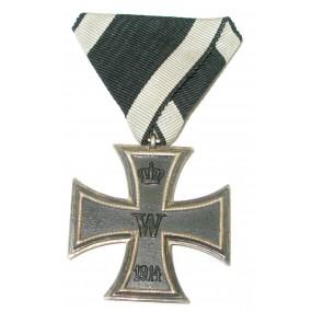 Preußen Eisernes Kreuz 1914 2. Klasse