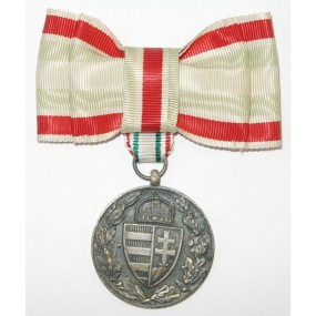 Ungarn, Kriegserinnerungsmedaille 1914-18