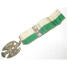 Heimwehr Ehrenzeichen 1934