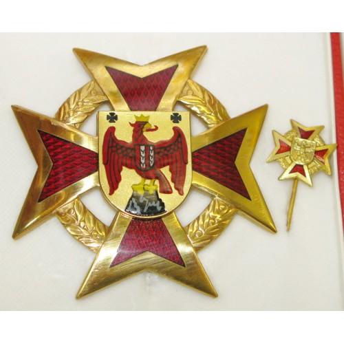 Großes Ehrenzeichen des Landes Burgenland