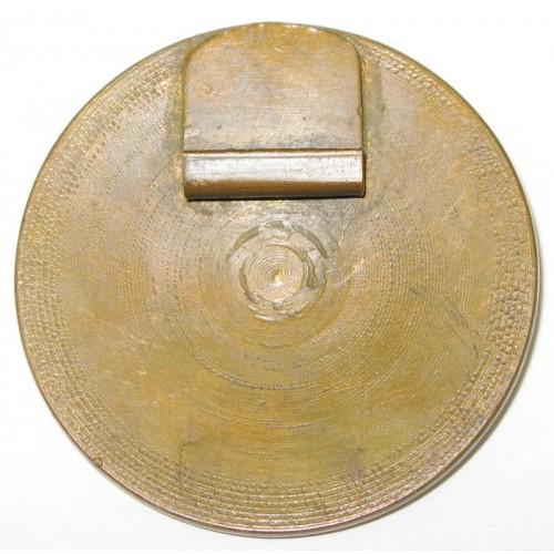 k.u.k. Distanzschätzerabzeichen 1906