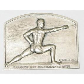 Akademie der Fechtkunst in Wien, Meisterschafts-Konkurrenz von Österreich 1914
